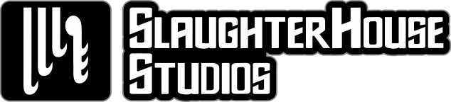 SlaughterHouse Studios Logo
